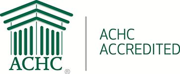 URAC Accredited Specialty Pharmacy ACHC